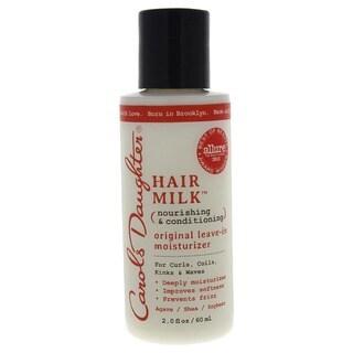 Carol's Daughter Hair Milk Original 2-ounce Leave-In Moisturizer