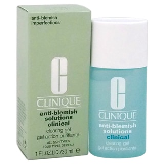 Clinique Anti-Blemish Solutions 1-ounce Clinical Clearing Gel
