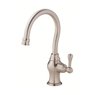 Danze Single-handle Pantry Faucet Melrose Side Mount Handle Stainless Steel Faucet