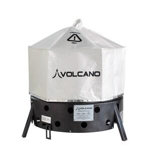 Volcano Grill Lid