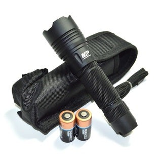 Smith & Wesson M and P 10 Tactical LED Flashlight