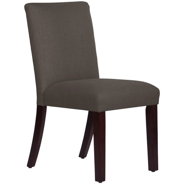 Skyline Furniture Uptown Dining Chair in Linen Grey Free  : Made to Order Uptown Dining Chair 30474d6e 67c1 4021 8af5 97e237c720d5600 from www.overstock.com size 600 x 600 jpeg 14kB