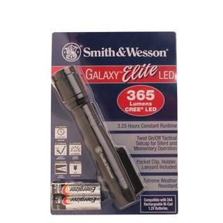 Smith & Wesson XRE-Q2 Elite LED Flashlight
