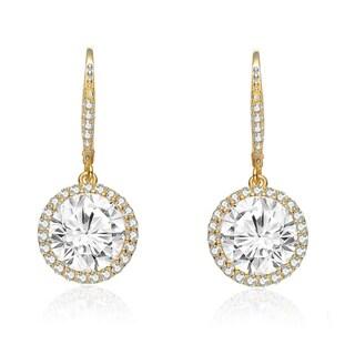 94a1b343b Buy Collette Z Sterling Silver Earrings Online at Overstock | Our Best  Earrings Deals