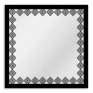 Gallery Direct Tribal I Mirror Art