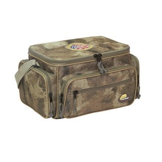 Plano Military Warrior Support 3600 Camo Tackle Bag