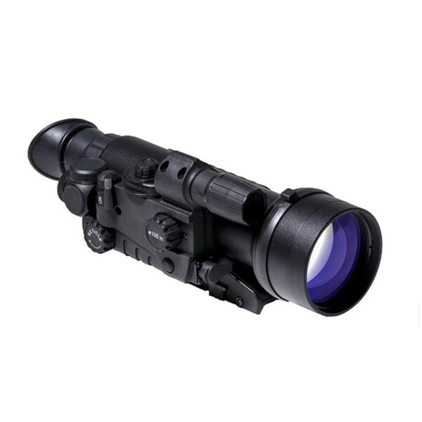 Pulsar Sentinel Weaver Mount GS 3x60 Night Vision Riflescope