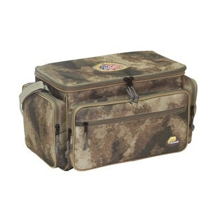 Plano Military Warrior Camo Support 3700 Tackle Bag