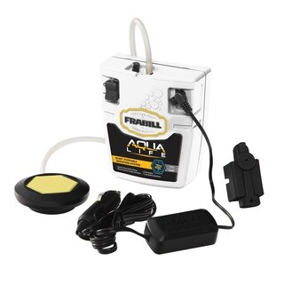 Frabill Premium Portable Aeration System