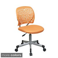 OSP Home Furnishings Designer Task Chair