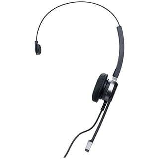 Addasound Crystal 2821 Wired Monaural Headset