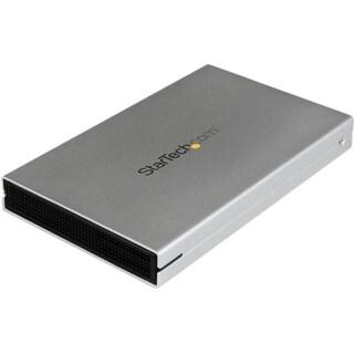 StarTech.com eSATAp / eSATA or USB 3.0 External 2.5in SATA III 6 Gbps