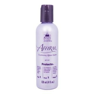 Avlon Affirm 4-ounce Conditioning Relaxer System Protector