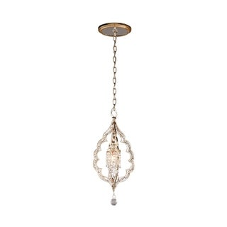 Corbett Lighting Bijoux 1-light Mini Pendant - Silver