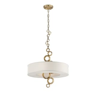 Corbett Lighting Continuum 6-light Pendant