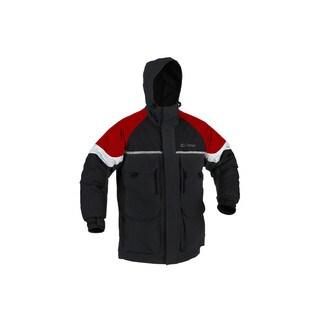 Onyx ArcticShield Red/Black Cold Weather Parka