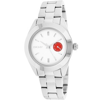 DKNY Women's NY2131 Jitney Stainless Steel Watch