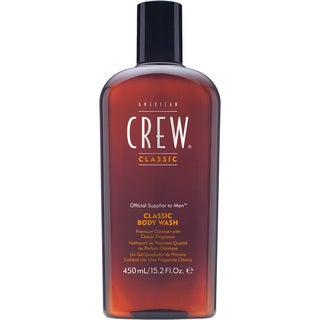 American Crew 15.2-ounce Classic Body Wash