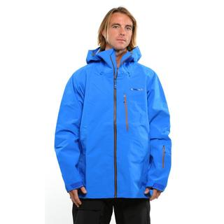 Patagonia Men's Andes Blue Primo Jacket