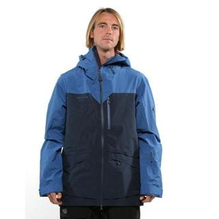 Mammut Men's Dark Space-Whale Trift GTX 3L Parka