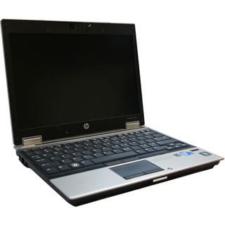 HP EliteBook 2540P Intel Core i7 2.13GHz 160GB 12-inch Computer (Refurbished)
