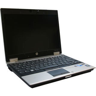 HP Elitebook 2540P Intel Core i7-640LM 2.13GHz CPU 4GB RAM 120GB HDD Windows 10 Pro 12.1-inch Laptop (Refurbished)