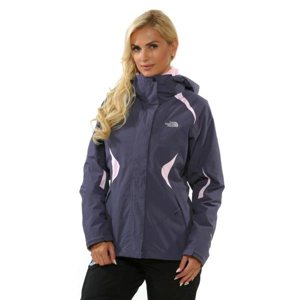 Shop The North Face Women s Boundary Triclimate Jacket - Free ... 68a0d7d78