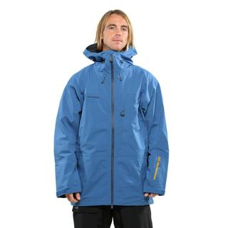 Mammut Men's Whale Trift 3L Parka