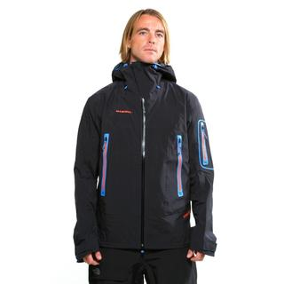 Mammut Men's Black Norwand Pro Jacket