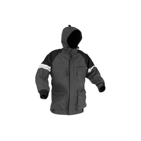 Onyx ArcticShield Mallard/Black Cold Weather Plus Parka