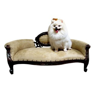 Handmade D-Art Dolat Pet Bed/ Sofa (Indonesia)