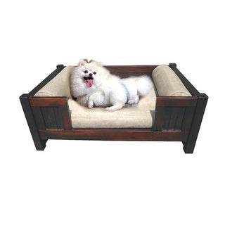 D-Art Trevor Hand-crafted Pet Bed (Indonesia)