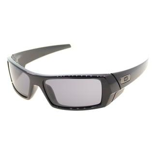 Oakley Men's Gascan 'OO9014 03-471' Sport Sunglasses
