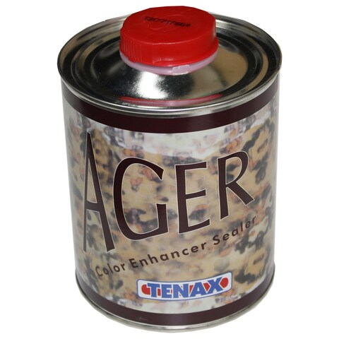 Tenax Ager Color Enhancer for Granite Marble and Stone