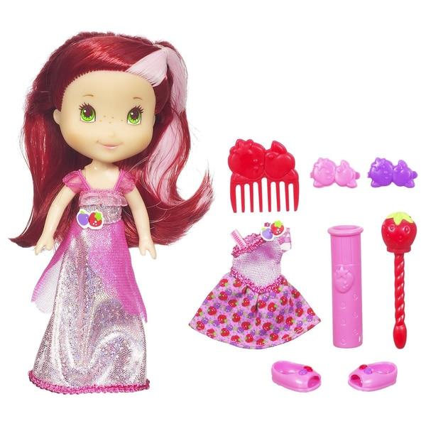 Strawberry Short Cake Berry Blends Doll