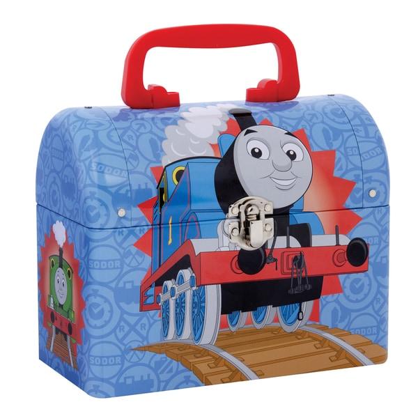 Thomas Domed Keepsake Box