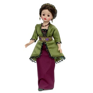 Limited Edition Denise Boulet Doll