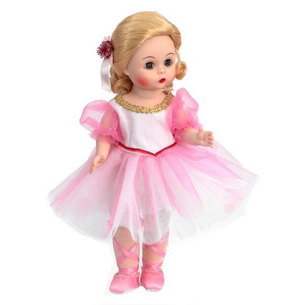 My Sweet Ballerina Doll