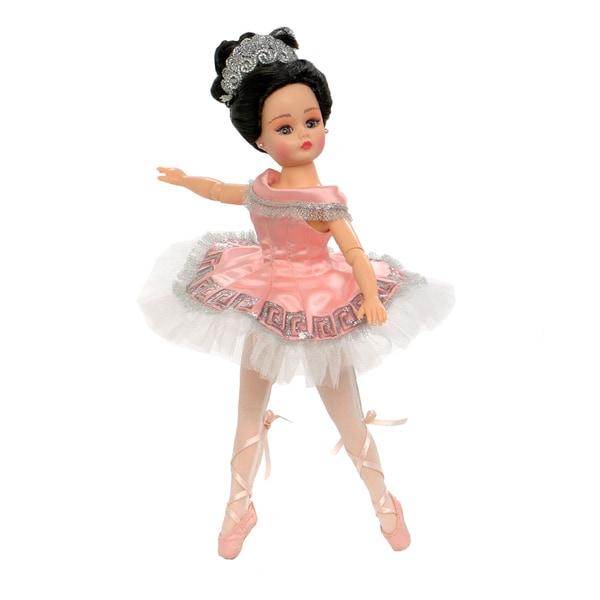 Sylvia from The Ballet Sylvia Doll