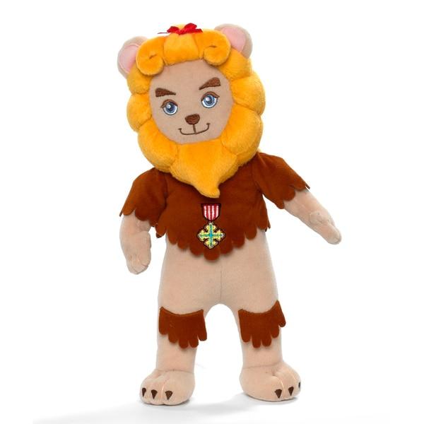 Washable Cloth Dolls-Cowardly Lion