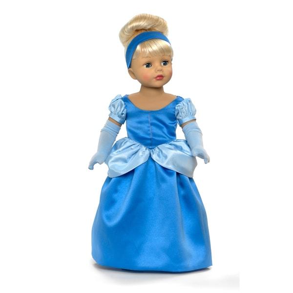 Cinderella 18-inch Play Doll