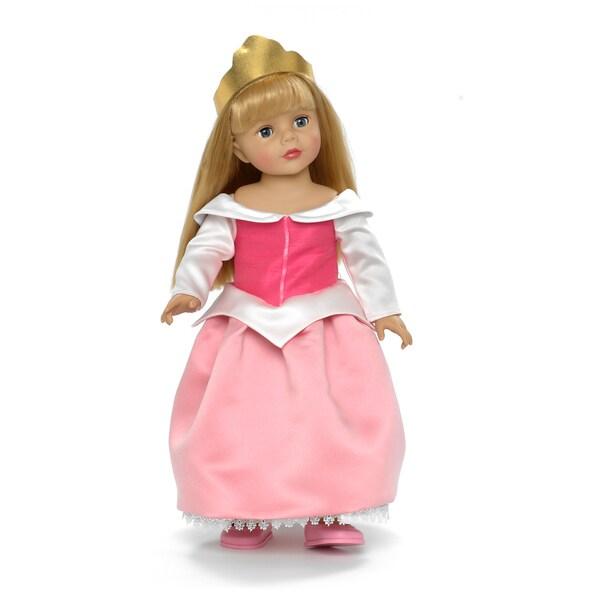 Sleeping Beauty 18-inch Play Doll