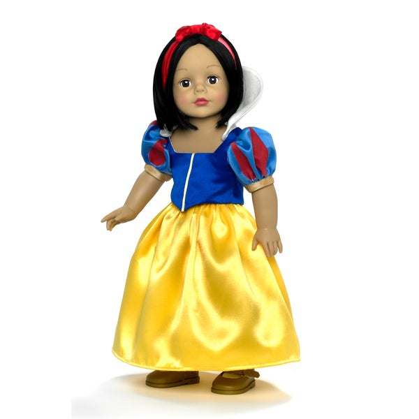Snow White 18-inch Play Doll