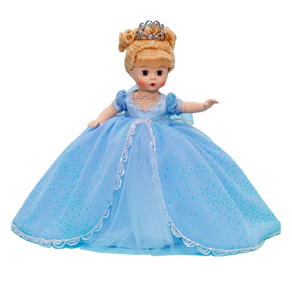 Cinderella from The Storyland Collection Wendy Doll