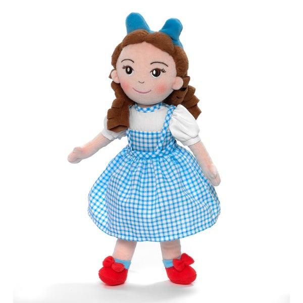 Washable Cloth Dolls-Dorothy