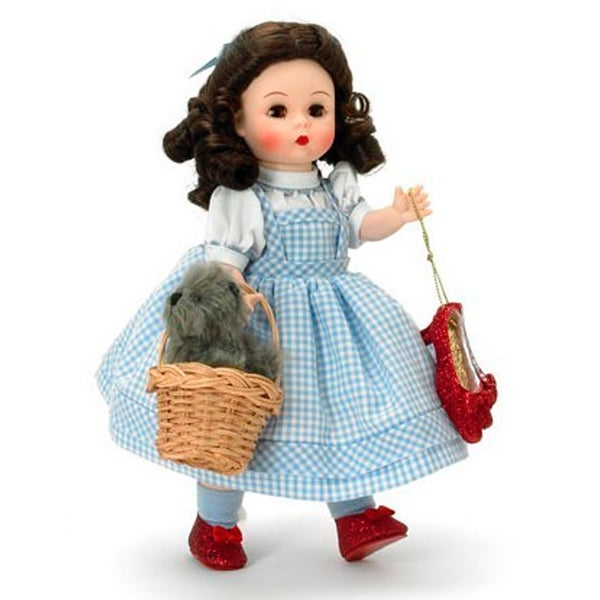 Dorothy from the Wizard of Oz Collection Doll