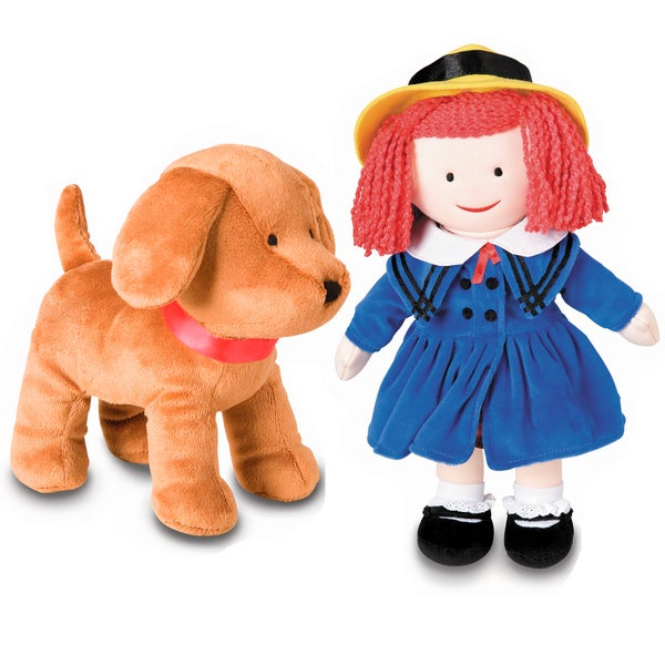 Madeline and Genevieve Doll Bundle