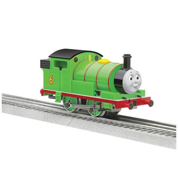 Lionel Trains Thomas and Friends Percy Locomotive Set