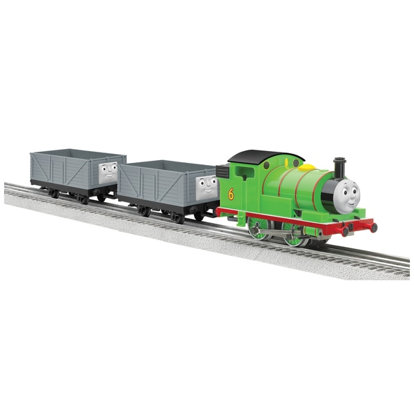 Thomas and Friends Percy with Trainchief Remote