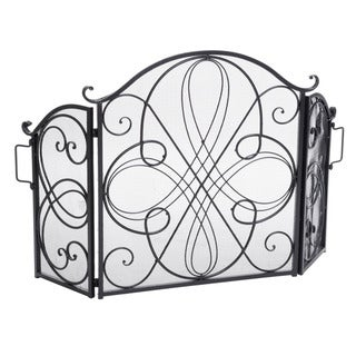 Kingsport Fireplace Screen by Christopher Knight Home